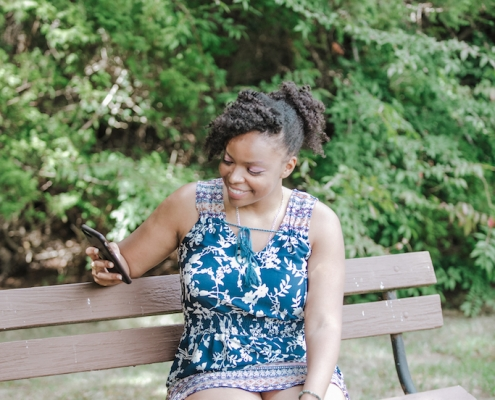 Best tools for authors by Danielle Desir.