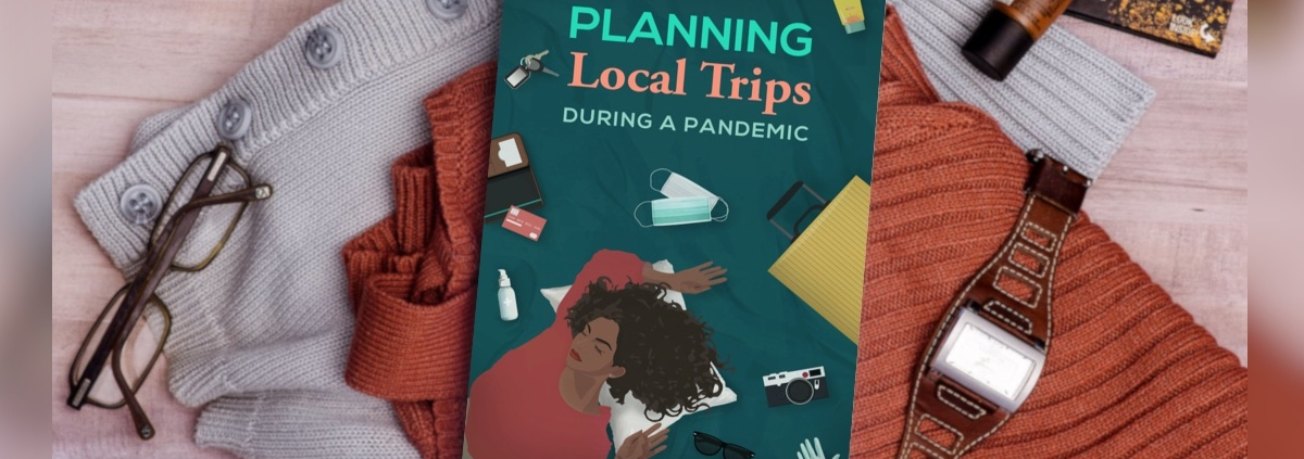 Spotify Playlist to Planning Local Trips During A Pandemic